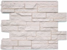 Фасадная панель Камень Шотландский (Абердин)